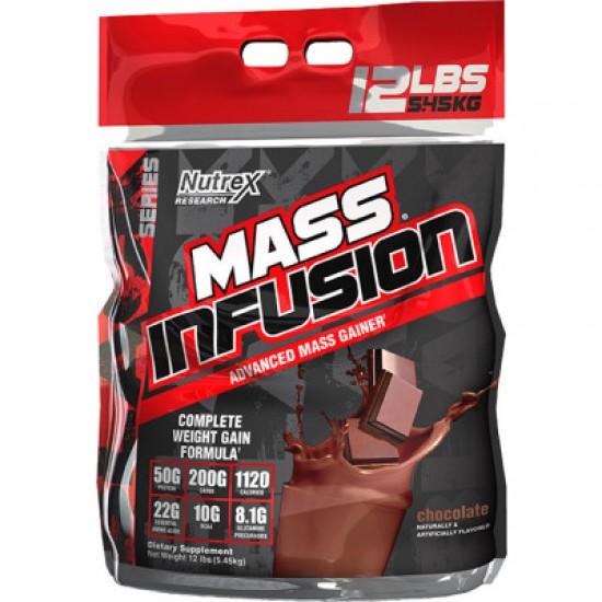 Mass infusion 12lbs