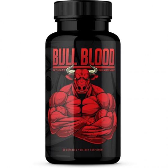 BULL BLOOD