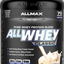 Allmax whey
