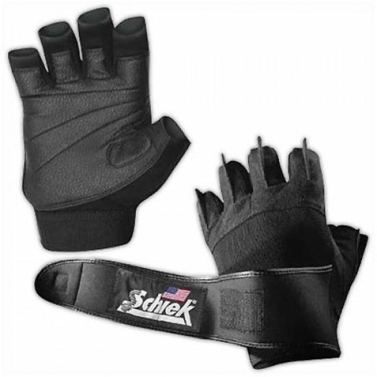 Schiek gloves