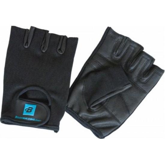 Bodybuilding gloves