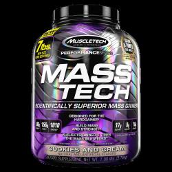 Masstech 7lbs