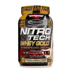 Nitro tech gold
