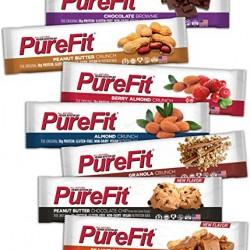 Purefit 15 bars