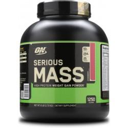 Serious mass 6lbs
